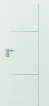 Usa Porta Doors, Vector Standard, model W0