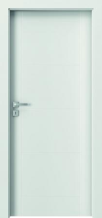 Usa Porta Doors, Vector Standard, model W2