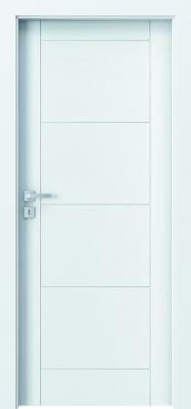 Usa Porta Doors, Vector Standard, model W1