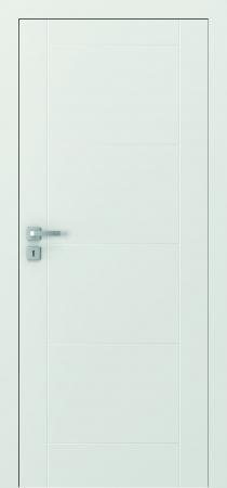 Usa Porta Doors, Vector Standard, model W3