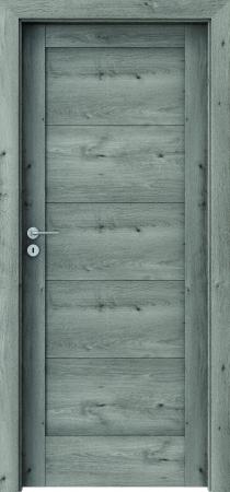 Usa Porta Doors, Verte Home, model B.00