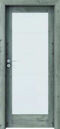 Usa Porta Doors, Verte Home, model B.50