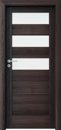 Usa Porta Doors, Verte Home, model C.30