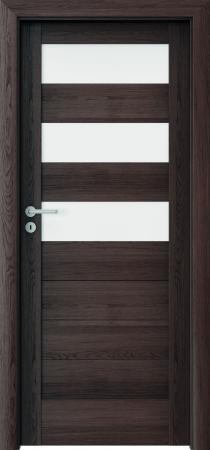 Usa Porta Doors, Verte Home, model C.31