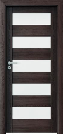 Usa Porta Doors, Verte Home, model C.51