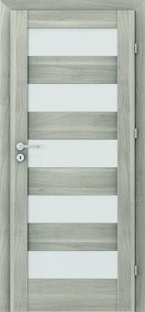 Usa Porta Doors, Verte Home, model C.53