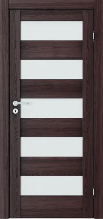 Usa Porta Doors, Verte Home, model C.52