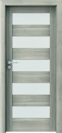 Usa Porta Doors, Verte Home, model C.54