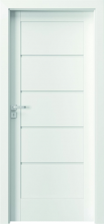 Usa Porta Doors, Verte Home, model G.00