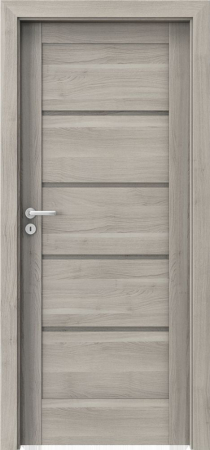 Usa Porta Doors, Verte Home, model G.01