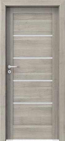 Usa Porta Doors, Verte Home, model G41