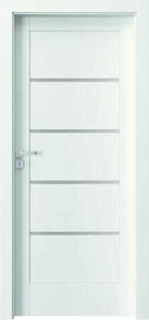 Usa Porta Doors, Verte Home, model G40