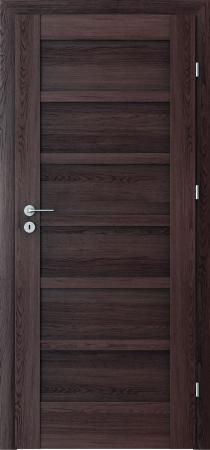 Usa Porta Doors, Verte Home, model A.01