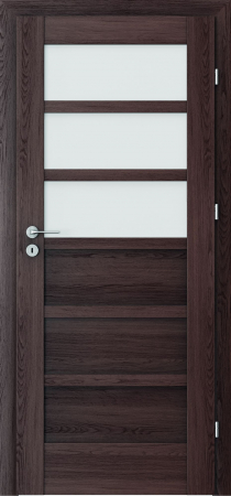 Usa Porta Doors, Verte Home, model A.31