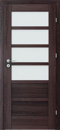 Usa Porta Doors, Verte Home, model A.41