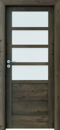 Usa Porta Doors, Verte Home, model A.42