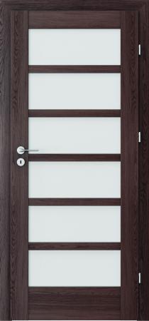 Usa Porta Doors, Verte Home, model A.61