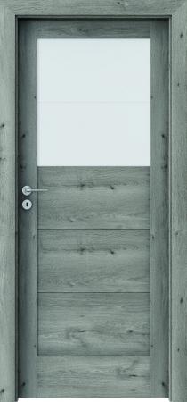 Usa Porta Doors, Verte Home, model B.20