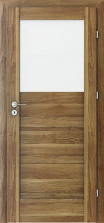 Usa Porta Doors, Verte Home, model B.21