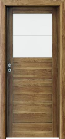 Usa Porta Doors, Verte Home, model B.22