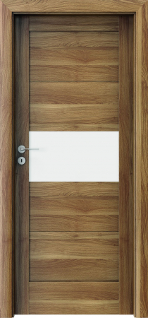 Usa Porta Doors, Verte Home, model B.61
