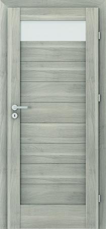 Usa Porta Doors, Verte Home, model C.11