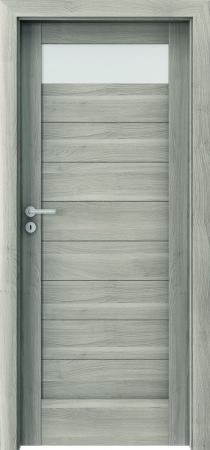Usa Porta Doors, Verte Home, model C.12