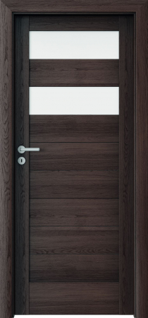 Usa Porta Doors, Verte Home, model C.20