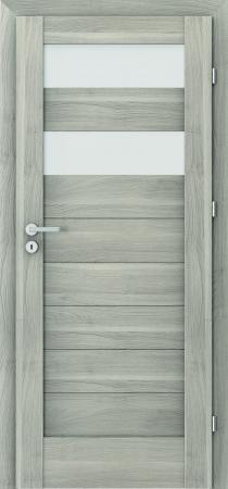 Usa Porta Doors, Verte Home, model C.21