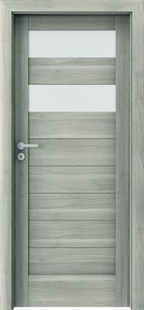 Usa Porta Doors, Verte Home, model C.22