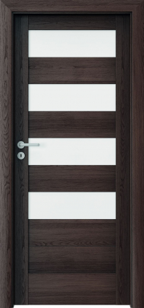 Usa Porta Doors, Verte Home, model C.40