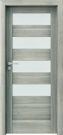 Usa Porta Doors, Verte Home, model C.42