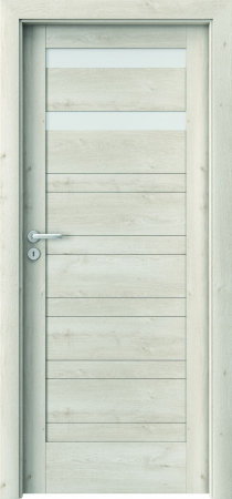 Usa Porta Doors, Verte Home, model D.20
