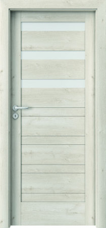 Usa Porta Doors, Verte Home, model D.30