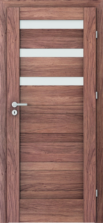 Usa Porta Doors, Verte Home, model D.31