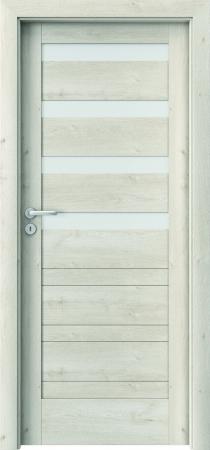 Usa Porta Doors, Verte Home, model D.40