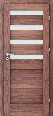 Usa Porta Doors, Verte Home, model D.41