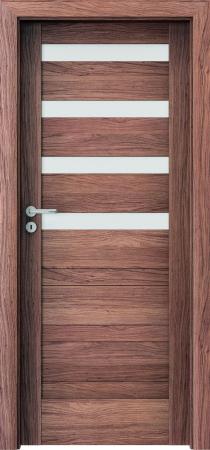 Usa Porta Doors, Verte Home, model D.42