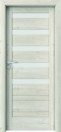 Usa Porta Doors, Verte Home, model D.50