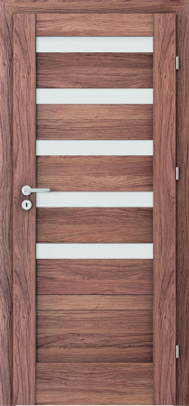 Usa Porta Doors, Verte Home, model D.51