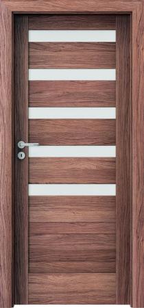 Usa Porta Doors, Verte Home, model D.52