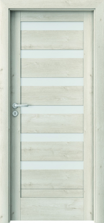 Usa Porta Doors, Verte Home, model D.60