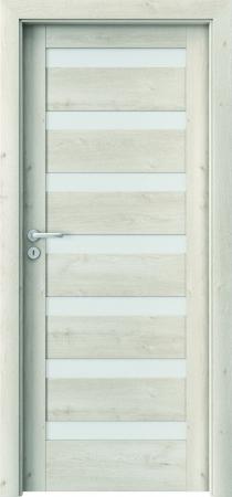 Usa Porta Doors, Verte Home, model D.70
