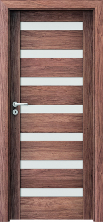 Usa Porta Doors, Verte Home, model D.72