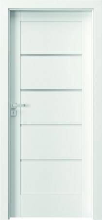 Usa Porta Doors, Verte Home, model G.20