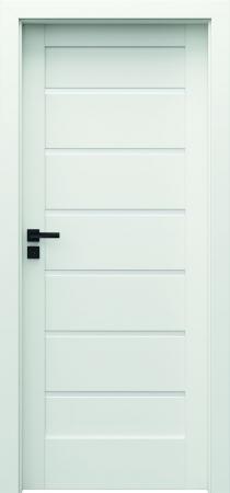 Usa Porta Doors, Verte Home, model J.60