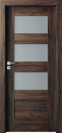 Usa Porta Doors, Verte Premium, model A.31