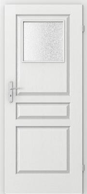 Usa Porta Doors, VIENA, model O0