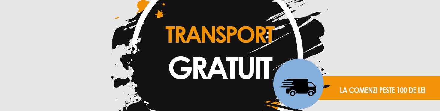 Transport gratuit acvaristica