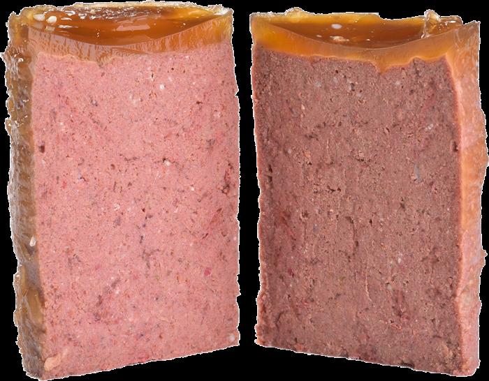 Hrană umedă pentru câini Brit Mono Protein Miel 400g 1